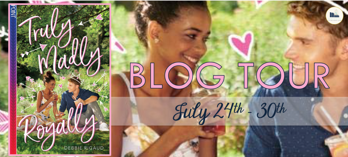 Blog Tour: Truly, Madly, Royally by Debbie M. Rigaud (Review + Giveaway!)