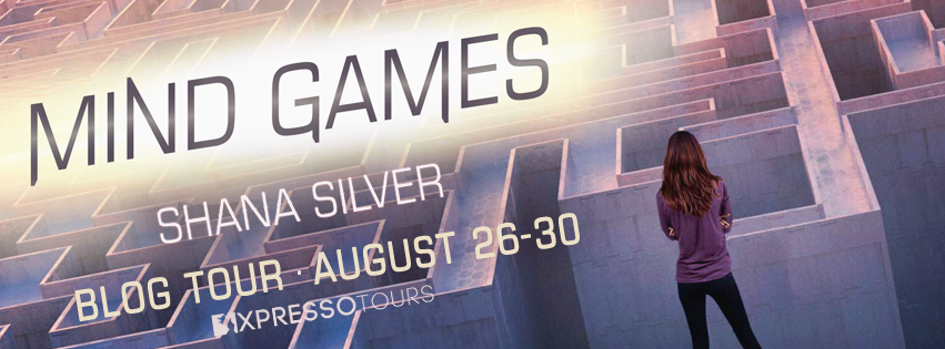 Blog Tour: Mind Games by Shana Silver (Guest Post + Giveaway!)