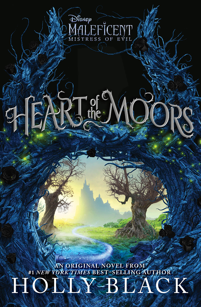 Blog Tour: Heart of the Moors by Holly Black (Excerpt + Giveaway!)