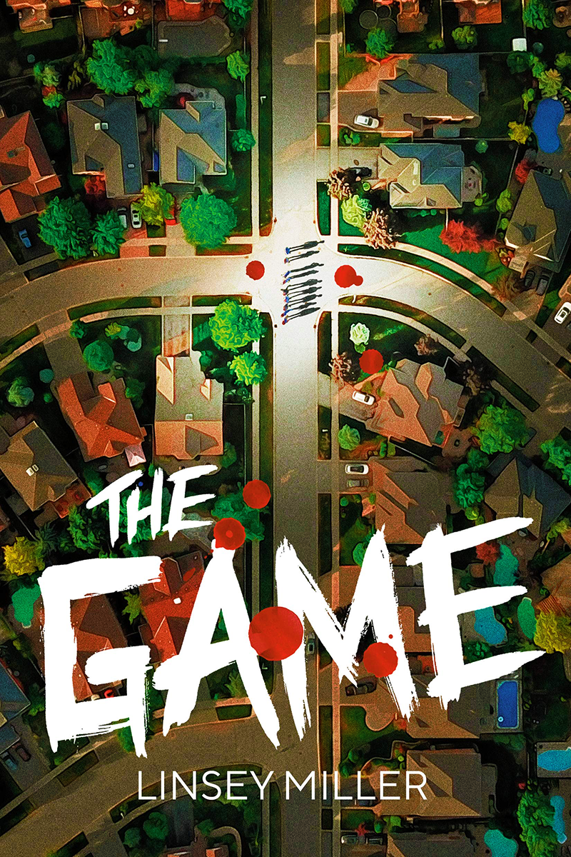 The Game by Linsey Miller