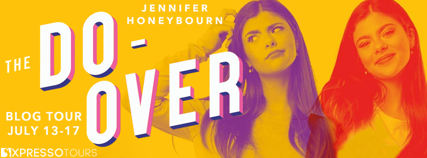 Blog Tour: The Do Over by Jennifer Honeybourn (Interview + Review + Giveaway!!!)