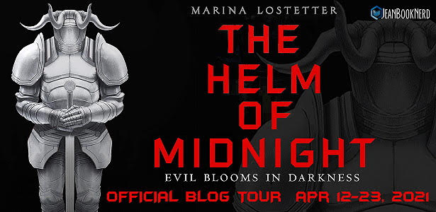 Blog Tour: Helm of Midnight by Marina Lostetter (Excerpt + Giveaway!)