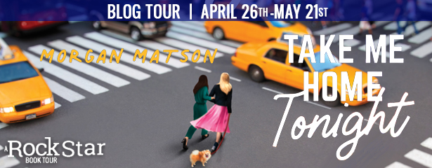 Blog Tour: Take Me Home Tonight by Morgan Matson (Review + Giveaway!)