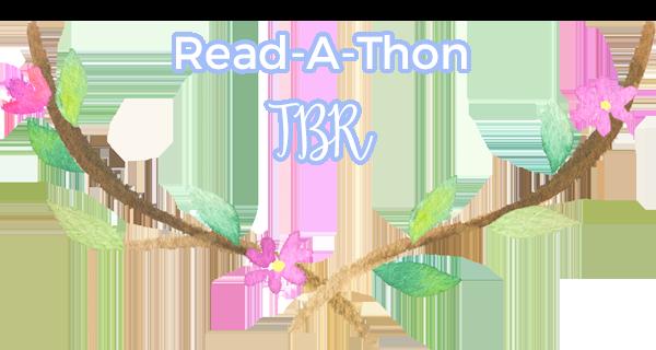 read a thon tbr